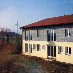 Ferienhof Birnbaum Geschichte