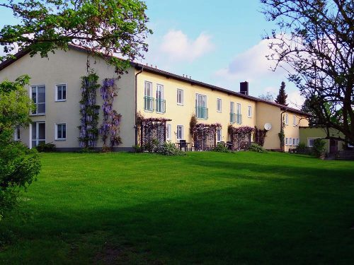 Ferienhof Birnbaum: Gästehaus