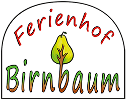 Logo Ferienhof Birnbaum