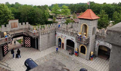 Playmobil Funpark in Franken