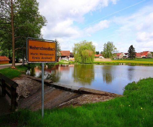 Weiherschneidbach